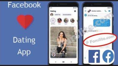 Facebook Dating Is Free – Facebook Singles Dating | Facebook Dating App Download Free