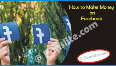 How to Make Money on Facebook Through Facebook Monetization