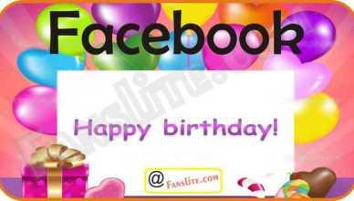 Facebook - Facebook Birthday Cards – Facebook Birthday Wishes | Facebook Birthday Cards Free