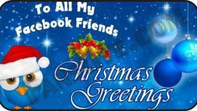 Facebook - Facebook Christmas Greetings – Facebook Christmas Market | Facebook Christmas Messages