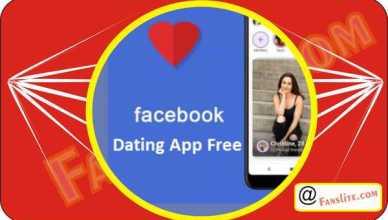 Facebook - Dating App with Facebook – Facebook Dating App for Singles – Dating with Facebook