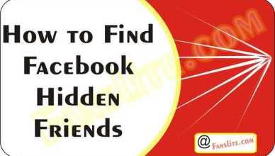 Facebook - Facebook Friend Mapper – How to Find Facebook Hidden Friends | Facebook Friend Mapper Extension