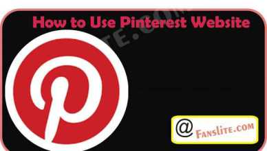 Pinterest Create Account Login - How to Use Pinterest Website – How to Use Pinterest to Make Money