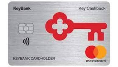 KeyBank Credit Card