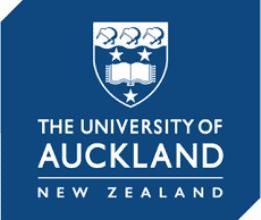 University of Auckland Scholarship Application Form