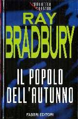 Il popolo dell'autunno - Ray Bradbury