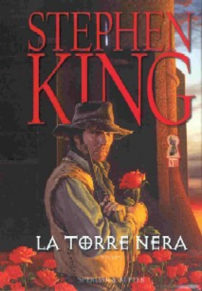 Risultati immagini per torre nera King