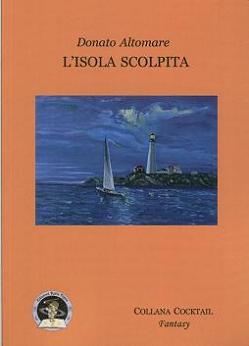 Image result for Donato ALtomare isola scolpita