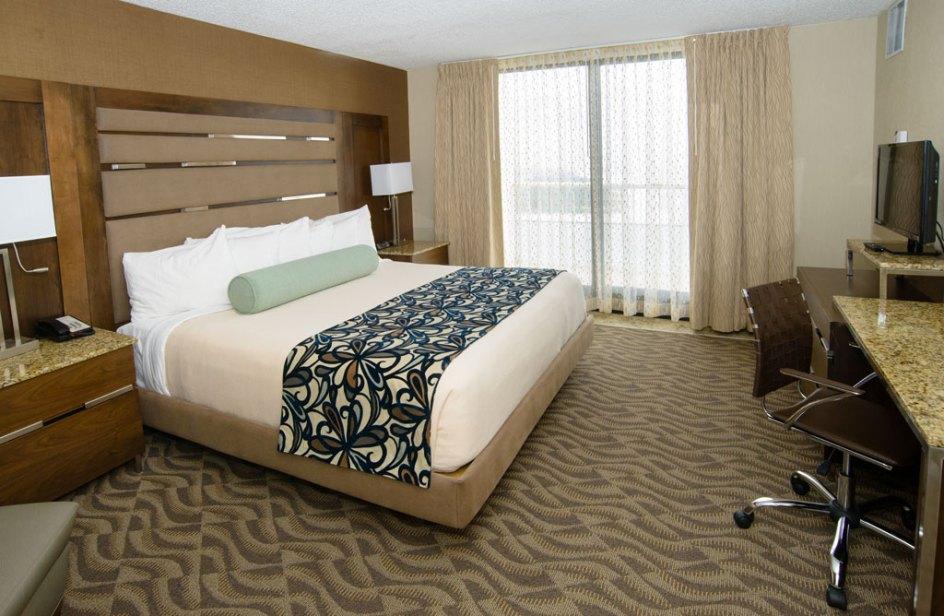 5 Star Owner Two-Bedroom Suite - Bedroom
