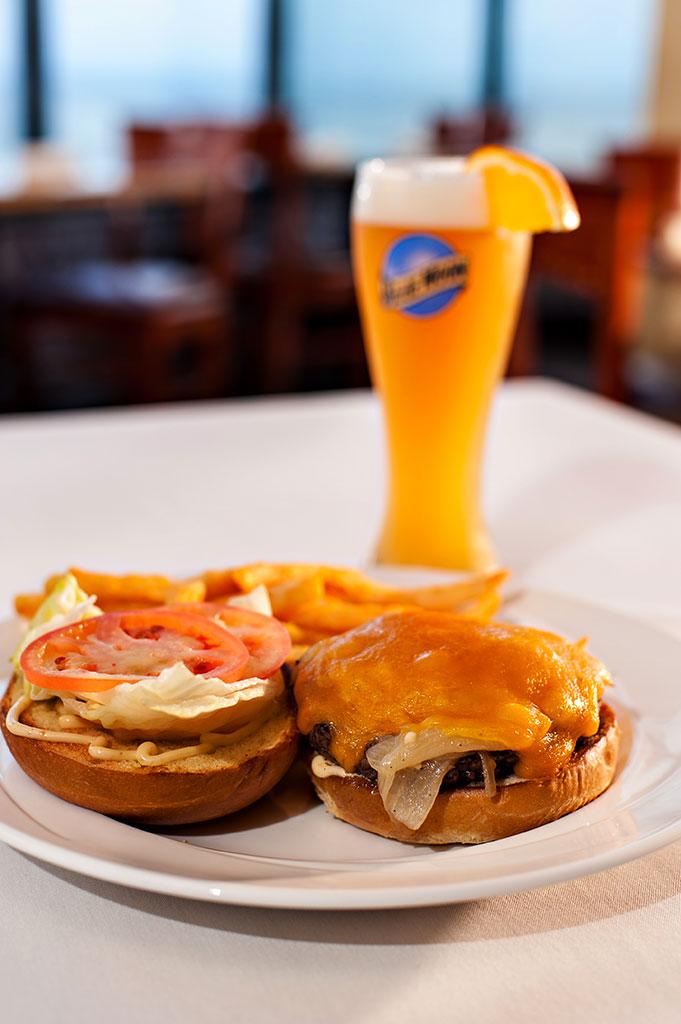 Flagship Burger
