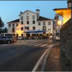 Alle antiche scuderie Colloredo di M.A. - Udine