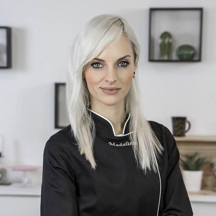 Madalina Pometescu
