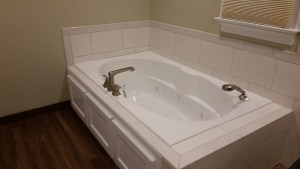 Fantasia Tile & Remodeling - Cary, NC Bathroom Renovation