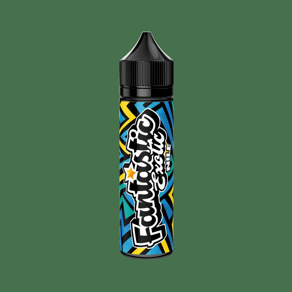 Fantastic Juice Exotic Series Nile
