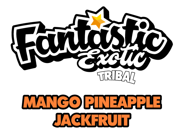 Fantastic Juice Exotic Tribal