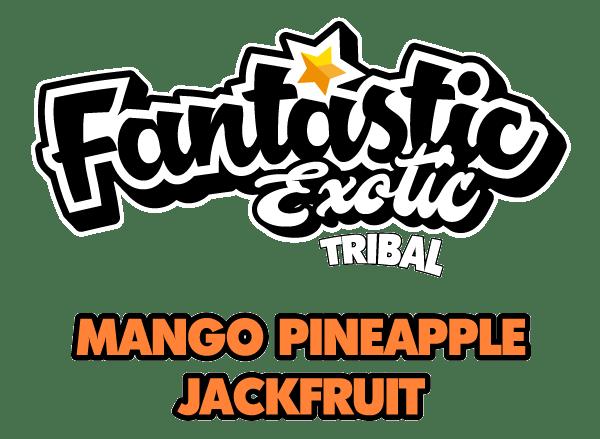Fantastic Juice Exotic Tribal