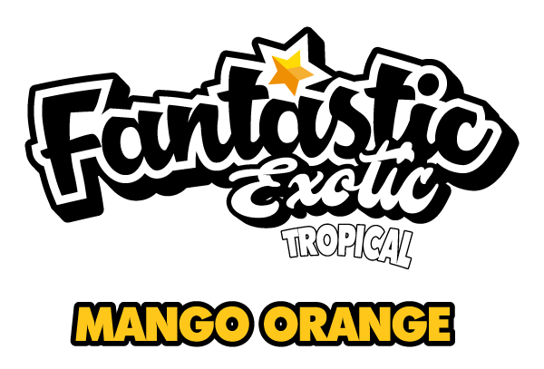 fantastic juice exotic tropical mango orange e-juice