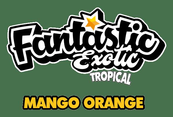 fantastic juice exotic tropical mango orange e-juice