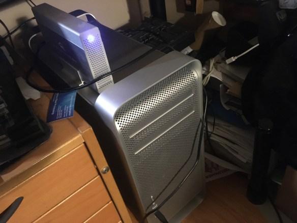 New Mac Pro 2012