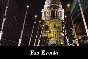 Fan Events