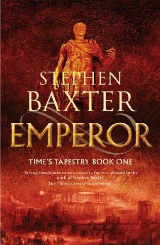 Stephen Baxter's Emperor