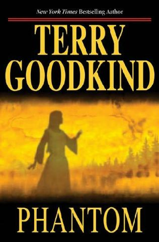Goodkind's Sword of Truth Series