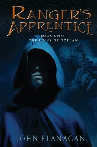 The Rangers Apprentice: The Ruins of Gorlan