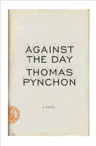 Against the Day - Pynchon