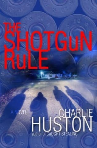 Shotgun Rule cover