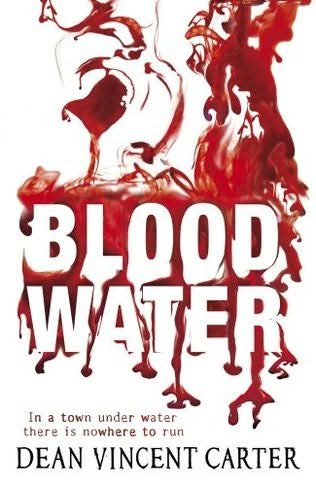 Blood Water Cover