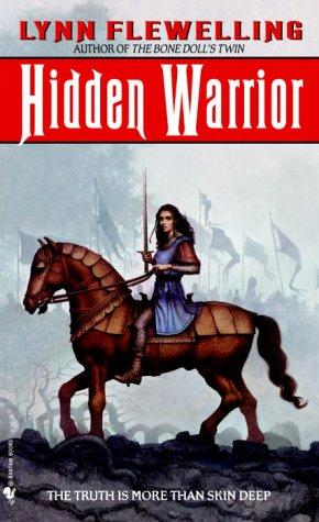 book cover of   Hidden Warrior    (Tamir Triad, book 2)  by  Lynn Flewelling