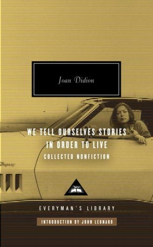 Joan Didions nonfiction collection