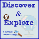 Discover and Explore Link Party - Preparing for Family Trips