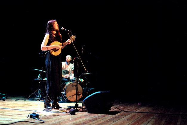 Lisa Hannigan @ Voces Femeninas (Vigo)