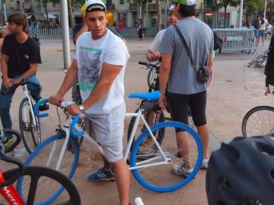 FPM @ Barcelona Night Rides