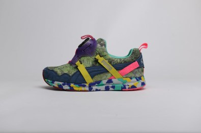 Puma Disc Rainforest Hisham Disc 1