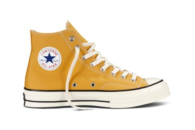 Converse All Star Chuck'70 Sunflower Yellow