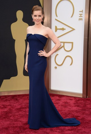 Amy Adams @ Oscars 2014