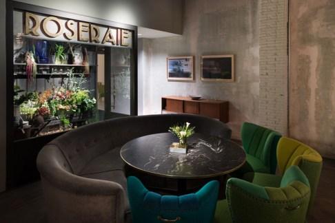 Jaime Beriestain Concept Store + Café Restaurant