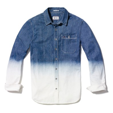 Hilfiger Denim - True to the Blue / Hombre