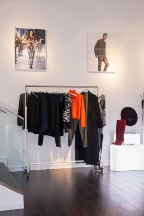 H&M Studio Otoño/Invierno 14