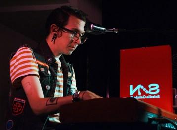 Micah P. Hinson @ Sala Karma (Pontevedra)