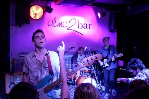 Novedades Carminha @ Almo2bar (Barcelona)