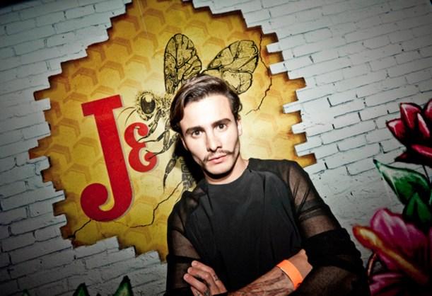 DJ Roi Porto