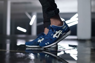 ASICS / Glow in the Dark