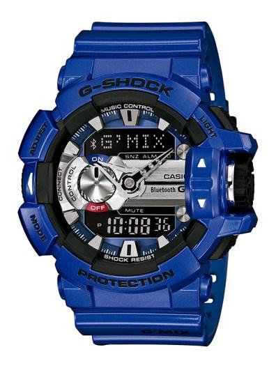 G'MIX de G-Shock