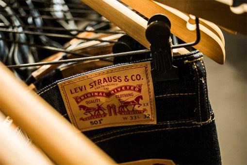 Levi's® Temporary Store @ Barcelona