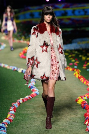 Tommy Hilfiger / Woman Spring 2015