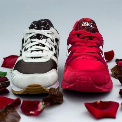 ASICS Tiger Valentine Pack