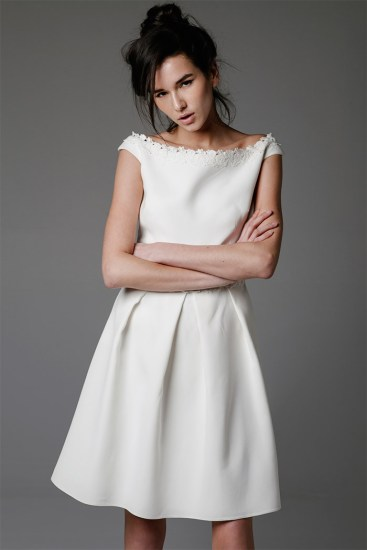 """Little White Dress"", de Otaduy"